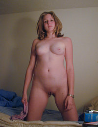 College Girl Private Album